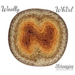 Woolly Whirl Scheepjeswol 471 Chocolate Vermicelli