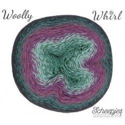Woolly Whirl Scheepjeswol 472 Sugar Sizzle