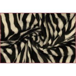 Zebra Print ecru met zwart 1100650 835