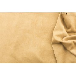 Suede Stretch uni 10008 052 beige