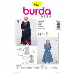 Burda 9473