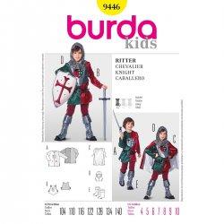 Burda 9446