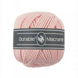 Durable Macrame roze 010.74 kleur 203