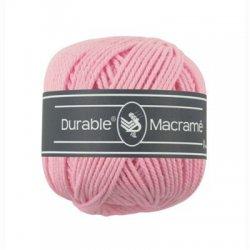 Durable Macrame roze 010.74 kleur 232