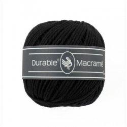 Durable Macrame zwart 010.74 kleur 325