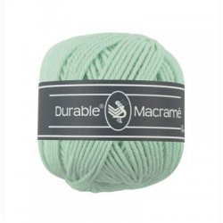 Durable Macrame groen 010.74 kleur 2137