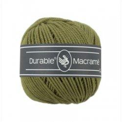 Durable Macrame groen 010.74 kleur 2168