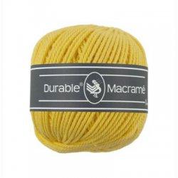 Durable Macrame geel 010.74 kleur 2180