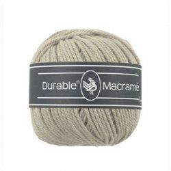 Durable Macrame grijs 010.74 kleur 2212