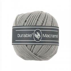 Durable Macrame grijs 010.74 kleur 2232
