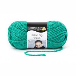 Bravo Big Groen Schachenmayr kleur 170