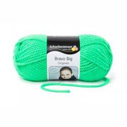 Bravo Big Groen Schachenmayr kleur 8233