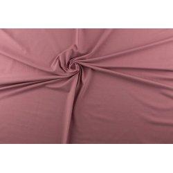 Tricot Uni Katoen/Elastan roze 013