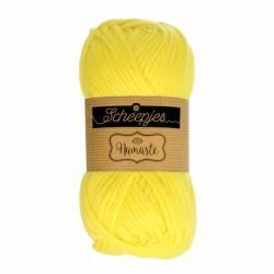 Namaste Scheepjeswol geel 607 Firefly