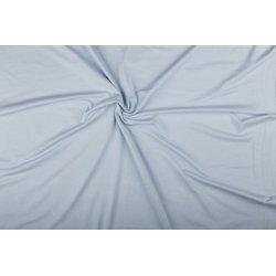 Tricot/Jersey Elastan Uni blauw 02194 002