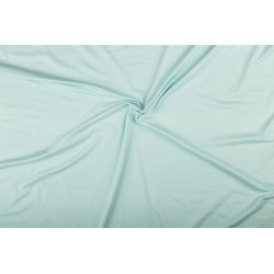 Tricot/Jersey Viscose Elastan Uni groen 02194 022