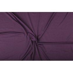 Tricot/Jersey Viscose Elastan Uni roze 02194 044