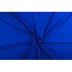 Tricot/Jersey Viscose Elastan Uni blauw 02194 105
