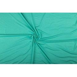 Tricot/Jersey Viscose Elastan Uni groen 02194 221