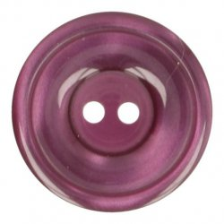 Knoop Bottoni Italiani 4348 150 paars 6 groottes