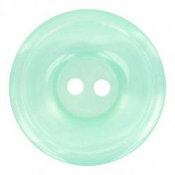 Knoop Bottoni Italiani 4348 369 groen keuze uit 5 groottes