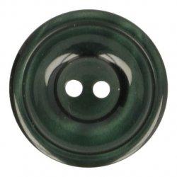 Knoop Bottoni Italiani 4348 461 groen keuze uit 5 groottes
