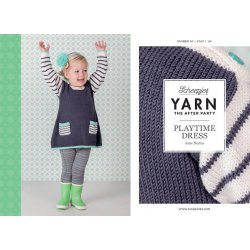 Gratis Patroon Jurkje Playtime Dress
