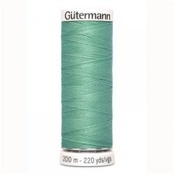 Alles naaigaren Gutermann 200 mtr. kleur 100 groen