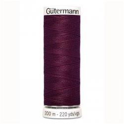 Alles naaigaren Gutermann 200 mtr. kleur 108 rood