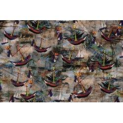 Punti Roma met boot 11501 052