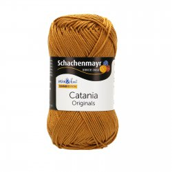 Catania 50 gr Schachemayr Kleur 431 Curry