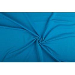 Jogging Stretch 92% Katoen 05470 blauw 003