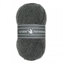 Durable Norwool Plus kleur 001