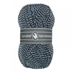 Durable Norwool Plus kleur M00235