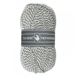 Durable Norwool Plus kleur M004