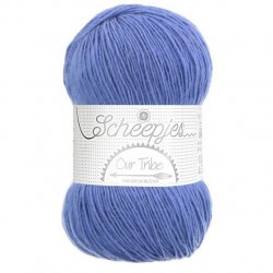 Scheepjes Our Tribe 883 Lavender Smoke