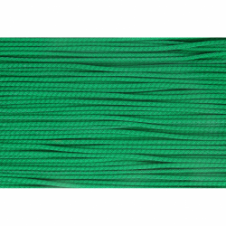 Koord 3 mm 0433 groen