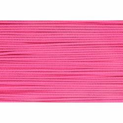 Koord 3 mm 0786 roze