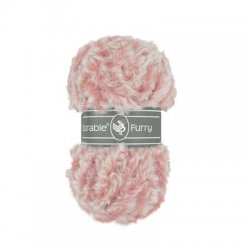 Durable Furry kleur 225 roze