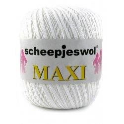 Maxi Scheepjeswol. Kleur 009
