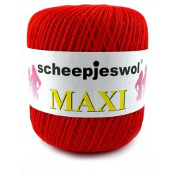 Maxi Scheepjeswol. Kleur 722