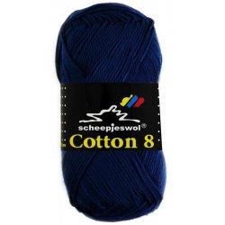 Cotton 8 Scheepjeswol. Kleur 527