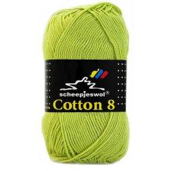 Cotton 8 Scheepjeswol. Kleur 642