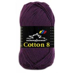 Cotton 8 Scheepjeswol. Kleur 661