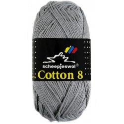 Cotton 8 Scheepjeswol. Kleur 710