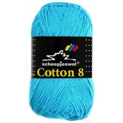 Cotton 8 Scheepjeswol. Kleur 712