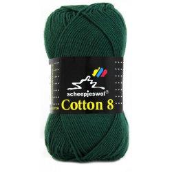 Cotton 8 Scheepjeswol. Kleur 713