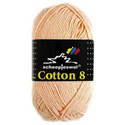 Cotton 8 Scheepjeswol. Kleur 715