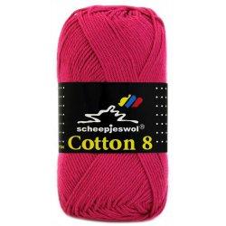 Cotton 8 Scheepjeswol. Kleur 720