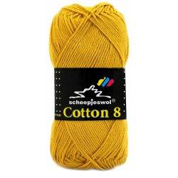 Cotton 8 Scheepjeswol. Kleur 722